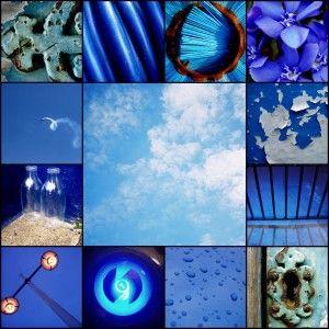 BLUE Weekly