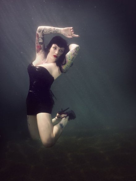 Underwater Photography02
