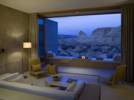Beautiful Amangiri Resort and Spa02