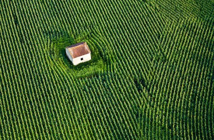 Breathtaking Examples of Aerial Photography  02