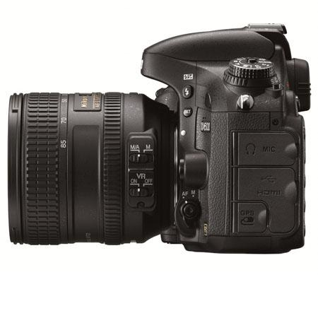 Why Would You Not Want Nikons Latest FX Camera - Nikon D600?