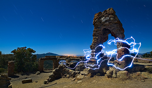 Night Photography - 6 Challenges & 9 Awesome Effects