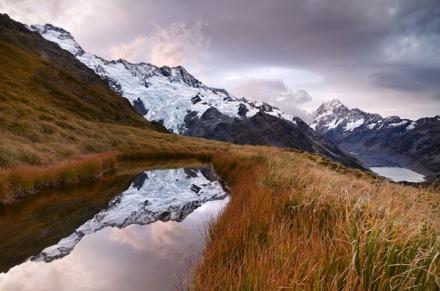 Southern Alp Splendor