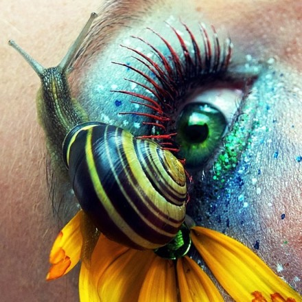 makeup art 11