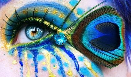 makeup art 14