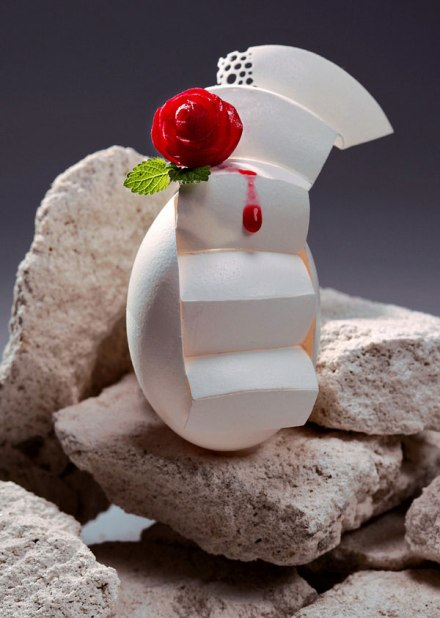 20 1 Food Carving Photos by Ilian Iliev