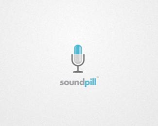 22.microphone logo