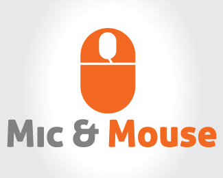 7.microphone logo