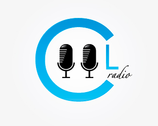 8.microphone logo