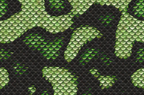 8.snake textures