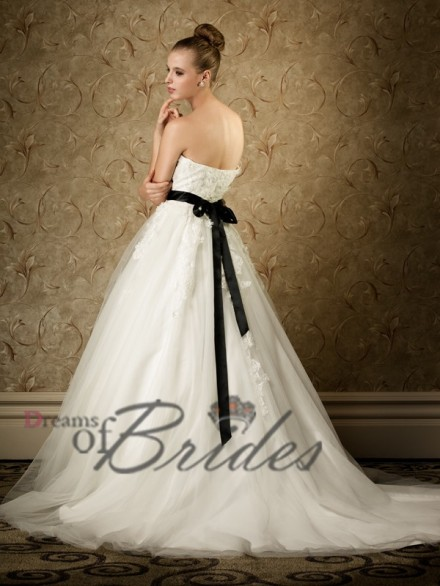 wedding dresses 2013 by dreamsofbrides
