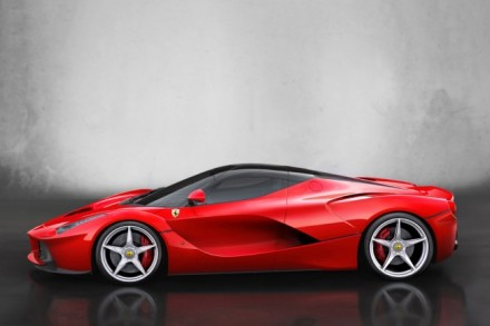 110 650x433 2013 Ferrari LaFerrari