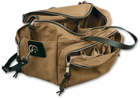 Filson Sportsman's Bag (Open)