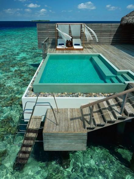 Dusit Thani Maldives04 650x866 Dusit Thani Maldives Resort in Baa Atoll